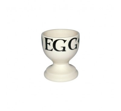Emma Bridgewater Black Toast Egg Cup