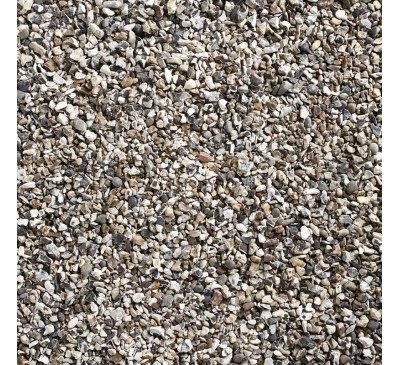 Moonstone Chippings 25kg Bag (approx)