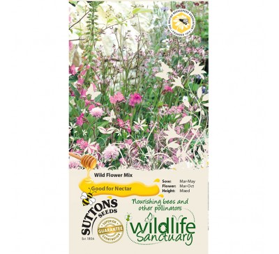 Wildlife Garden - Wildflower Mix