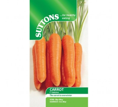 Carrot Eskimo F1