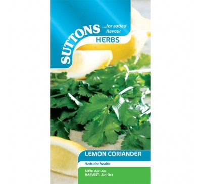 Herb Lemon Coriander