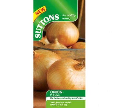 Onion Bridger F1