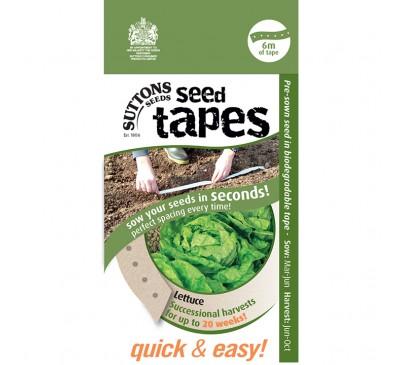 Cabbage - Savoy Tape