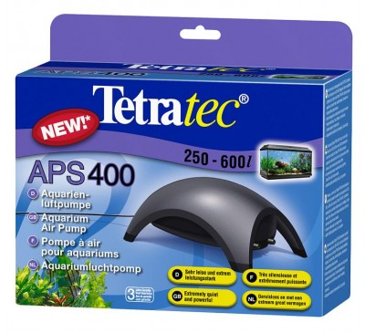 Tetra Tetratec APS Fish Air Pump - APS 400