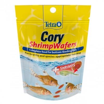 Tetra Cory Shrimp Wafers 42g