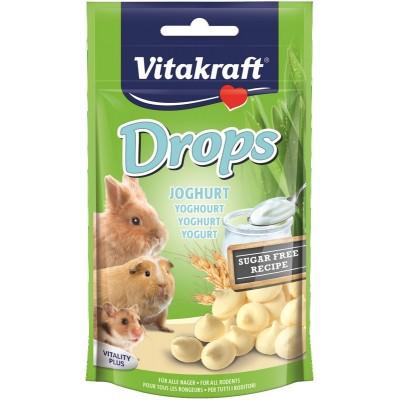 Small Animal Yoghurt Drops