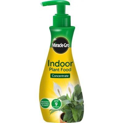 Miracle Gro Indoor Plant Food 250g