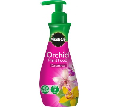 Miracle Gro Orchid Plant Food 250g