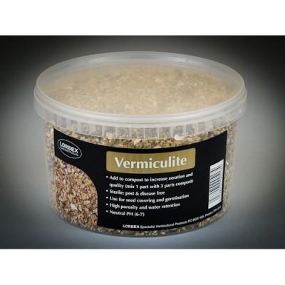 Lorbex Vermiculite