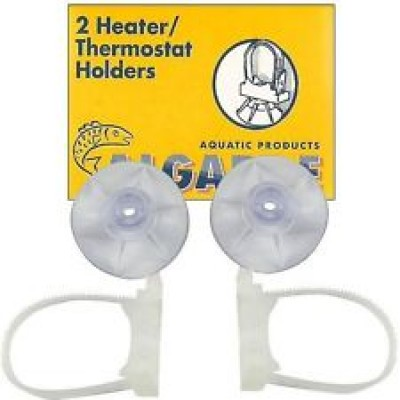 Algarde Thermostat Holder