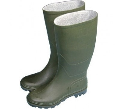 Essential Half Length Wellington Boots