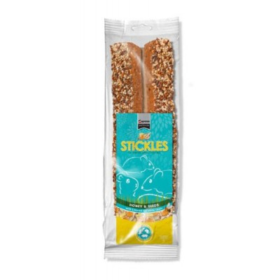 Supreme Petfoods Stickle Honey And Seeds 100 G