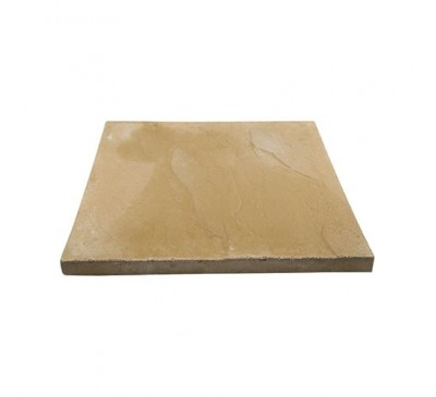 Cambridge Paving 450mmx450mm Buff