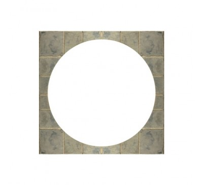 Sunflare Circle Squaring Off Kit Rustic Sage