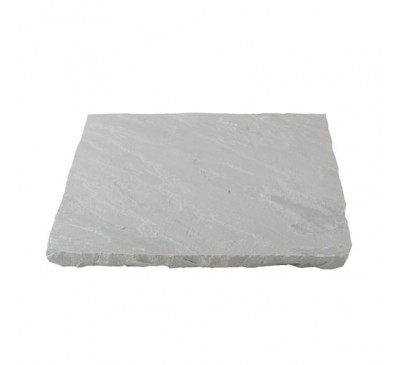 Natural Sandstone Patio Kit 10.2m² Lakefell