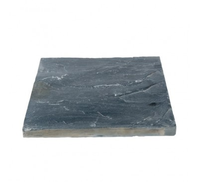 Natural Slate Patio Kit 10.2m² Sapphire Black