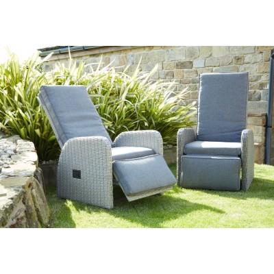 Borgetto Gas Pump Chair Set