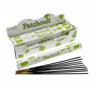 Aargee Patchouli Incense Sticks