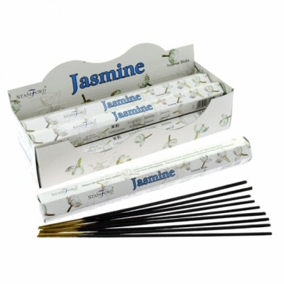 Aargee Jasmine Incense Sticks