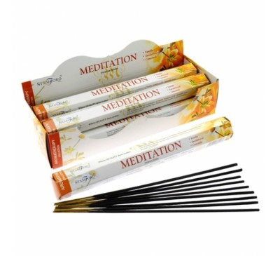 Aargee Meditation Incense Sticks