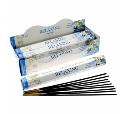 Aargee Relaxing Incense Sticks