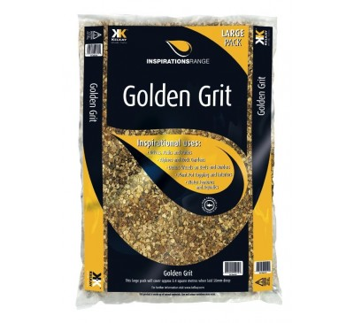 Golden Grit