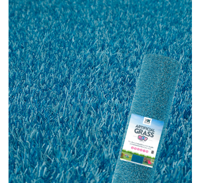 Blue Grass - Artificial Grass