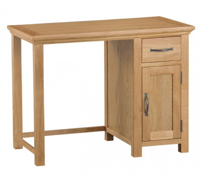 Calbeck Oak Oak Desk