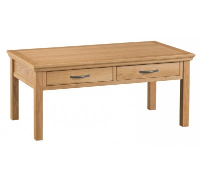 Calbeck Oak Large Coffee Table