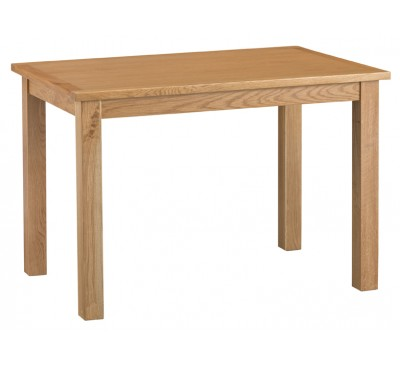 Calbeck Oak Large Fixed Table Top