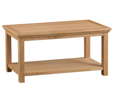 Calbeck Oak Medium Coffee Table