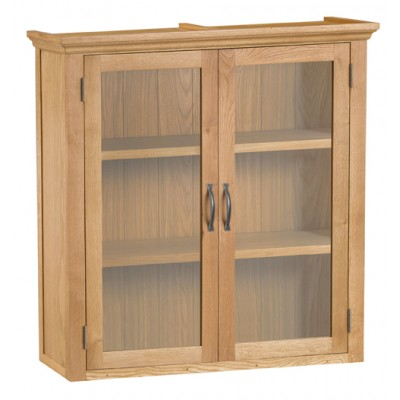Calbeck Oak Standard Dresser Top