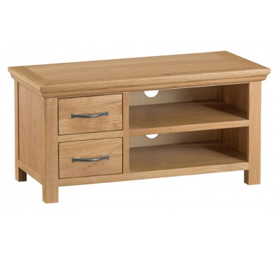 Calbeck Oak Standard TV Unit