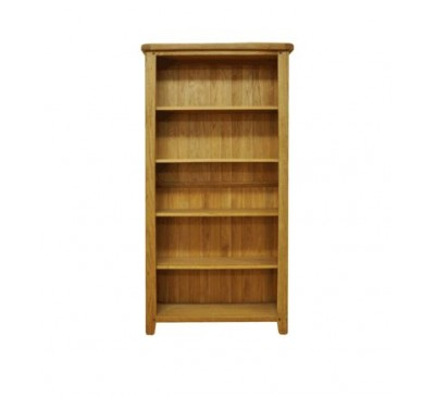 Cambridge Large Wide Bookcase