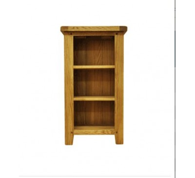 Cambridge Small Narrow Bookcase