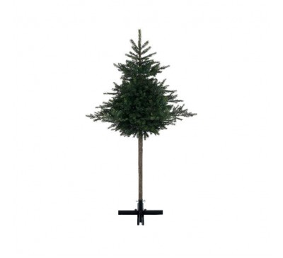 Grandis on Stem Artificial Christmas Tree 330cm