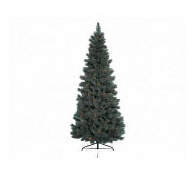 Norwich Pine Artificial Christmas Tree 210cm