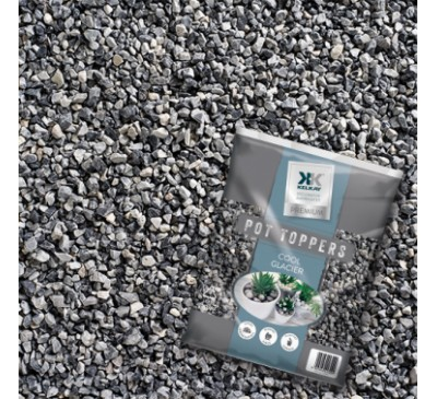 Pot Toppers Cool Glacier Handy 5kg Bag