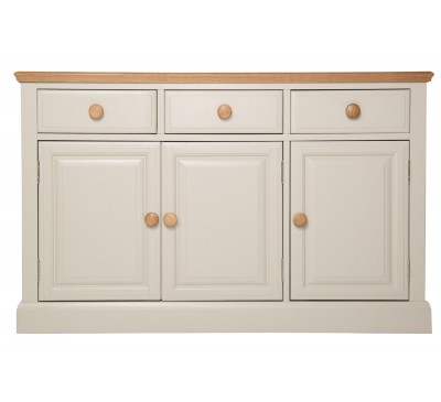 Buttermere 3 Door Sideboard