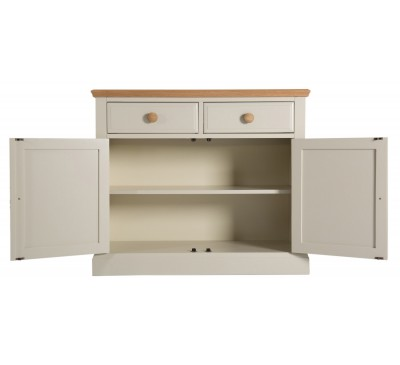 Buttermere 2 Drawer 2 Door Sideboard