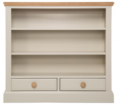 Buttermere Low Wide Bookcase