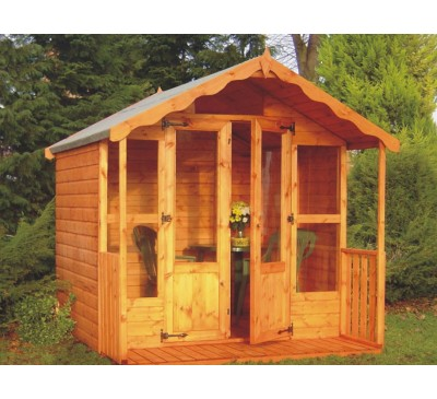 Fernwood Summerhouse
