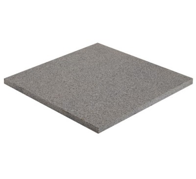 Granite Paving Slab Dark Grey 400mm x 400mm