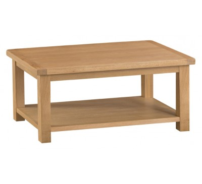 Hawkshead Country Oak Coffee Table