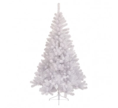 Imperial Pine White Artificial Christmas Tree
