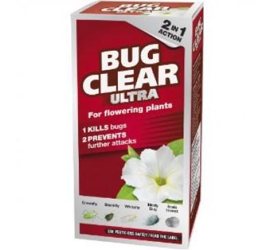BugClear Ultra 200ml