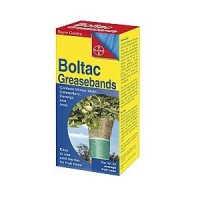 Boltac Greasebands 1.75m