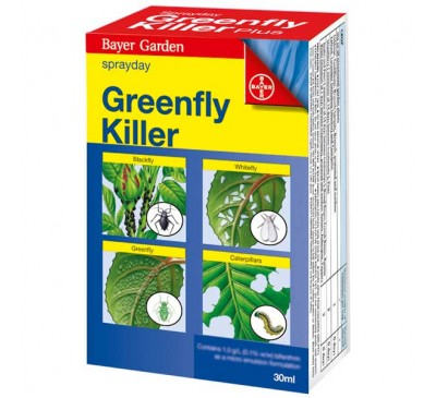 Sprayday Greenfly Killer  30ml