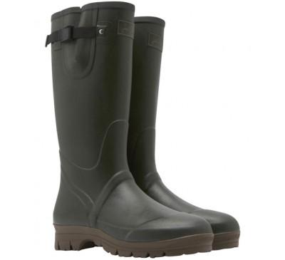 Joules Mens Neoprene Field Wellington Boots