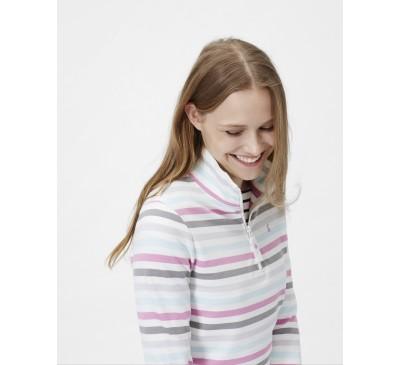Joules Fairdale Zip Neck Sweatshirt